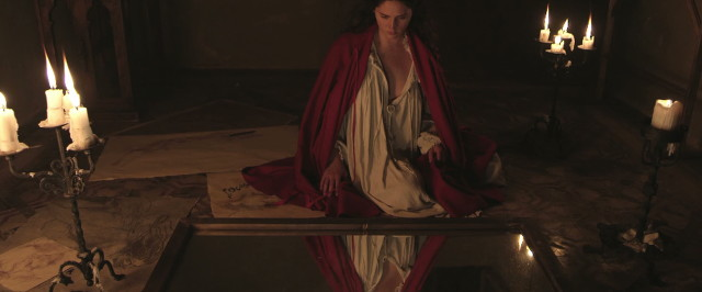 Artemisia: Painting To Survive   Sky Arts