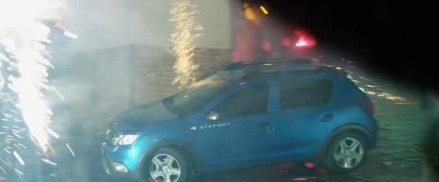 Dacia Sandero: A prova di vita reale