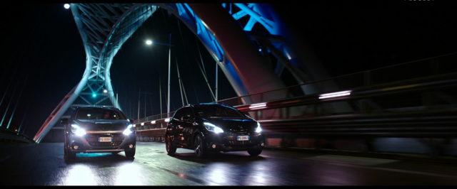 Peugeot #MISSION208